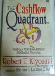 The Cashflow Quadrant By Robert T Kiyosaki