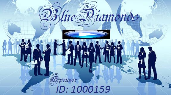 VEZI produse BlueDiamond!