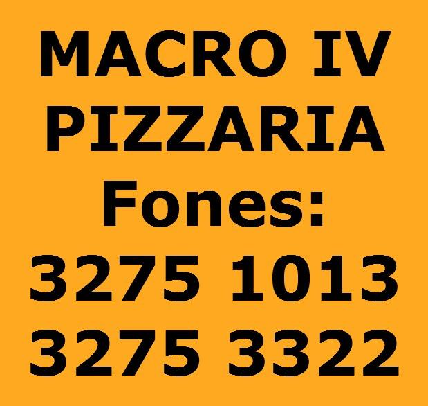 MACRO IV