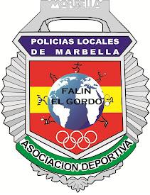 LOGO: Asociacion  Deportivo  Cultural  de  Policias  de  Marbella