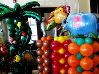 Balloon Jungle2