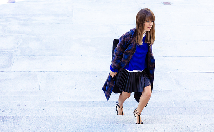 Inspiring Winter Blogger Outfits of January 2015