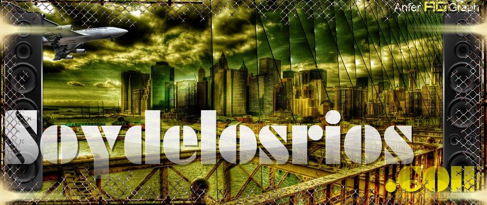 WWW.SOYDELOSRIOS.COM