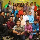 Malaysia, Berita, Gossip, Selebriti, Artis Malaysia, TV9, Siarkan, 30, Program, Terbaik, Sempena, Sambutan, Aidilfitri
