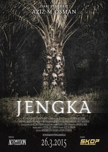 Review Filem JENGKA