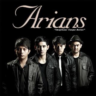 Arians - Pembunuh Cinta