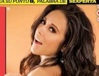 Rebeca Rubio Revista H Marzo 2012