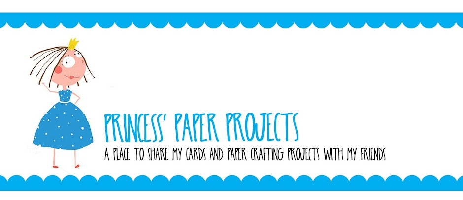 Princess' Paper Projects