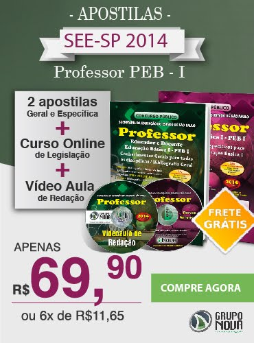 PROFESSOR SEE - SP 2014