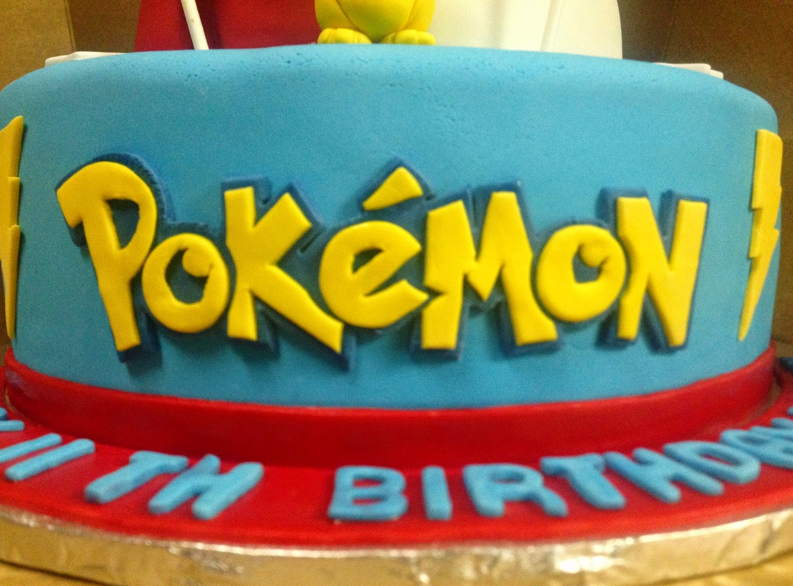 Cakes by Mindy: 8\