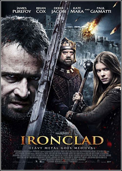 ironcvalsf Download   Ironclad   BDRip AVi (2011)