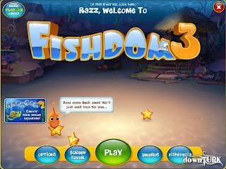 Fishdom 3 [BETA #2]