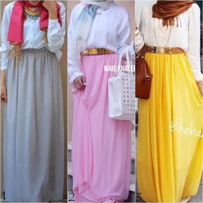 Hijab Chic Et Fashion 2016 Hijab Fashion And Chic Style