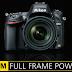 Digital SLR camera D610