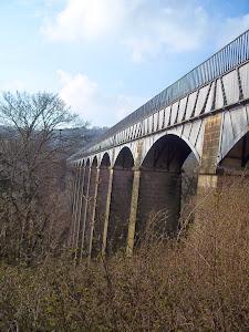 Pontsyccysyllte Aqueduct
