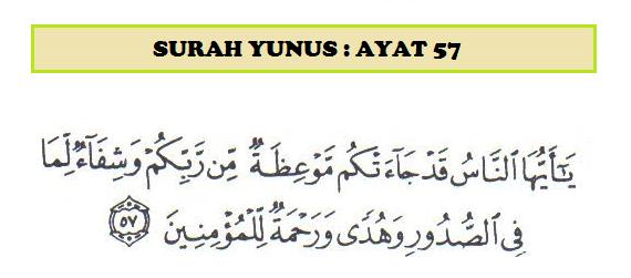 Doa Dan Ayat Al Quran Untuk Penyakit Jantung