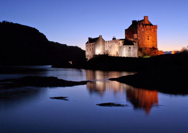 The Most Beautiful Places To Visit In Scotland Most