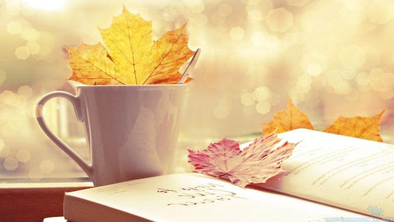 Картинки по запросу привет осень