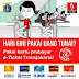 Bus Transjakarta Full e-Ticketing