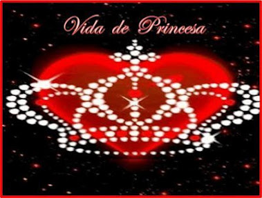 Bloger Vida de Princesa