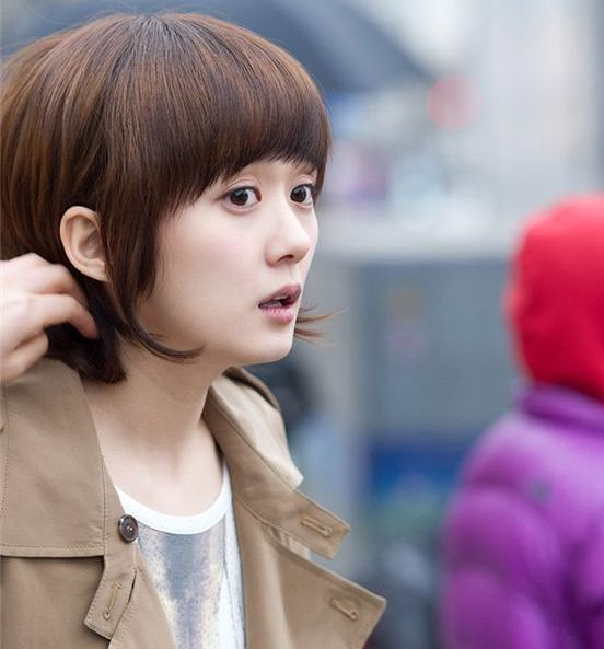 Jang nara ditawari peran guru di drama kbs &;school&;