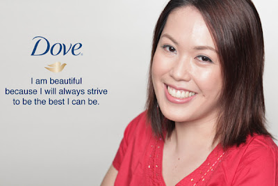 Animetric for Dove by Pilar Tuason