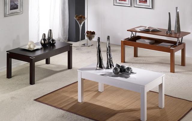 Decora hogar mesas de centro consejos para decorarla 5 - Decorar mesa de centro ...