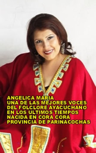 ANGELICA MARIA