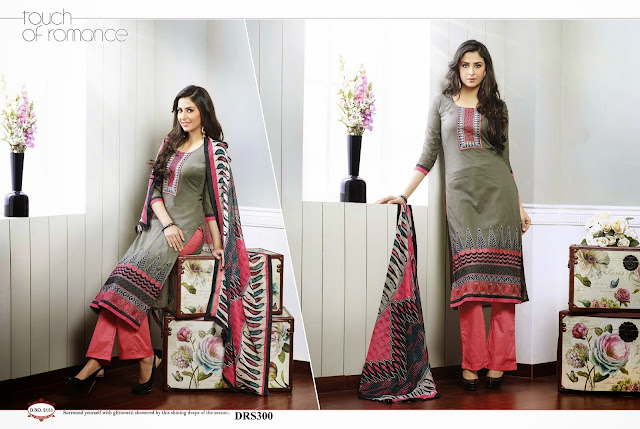 Online Shopping For Cotton Dress Material – Exporter