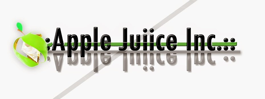 ::Apple Juiice Inc.::