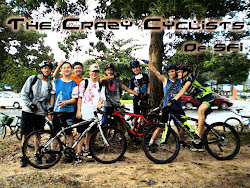 Off road bikers!