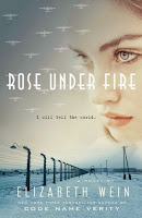 http://discover.halifaxpubliclibraries.ca/?q=title:%22rose%20under%20fire%22wein