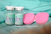 Diva - Angel Baby Color Pink Sponsored