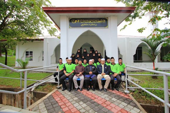 sahabat masjid imam as-syafie sesi 2013/2014
