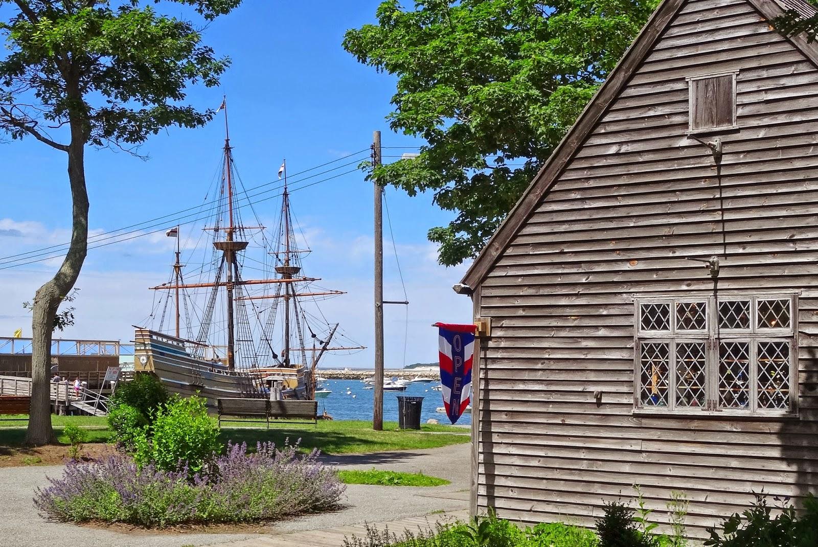 Joe S Retirement Blog Waterfront Plymouth Massachusetts