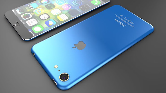 Apple 4-inch iPhone 7c might come in September 2016