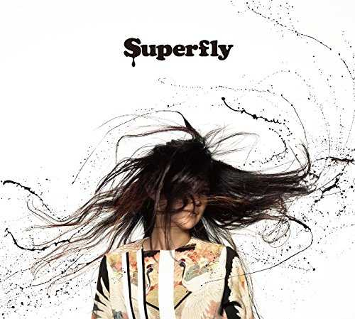[Album] Superfly – 黒い雫 & Coupling Songs:`Side B` (2015.12.02/MP3/RAR)