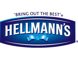 Hellman's majonnäs