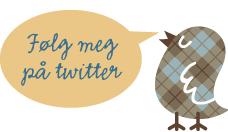 Tweeds Twittrer