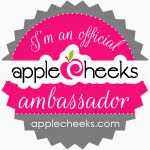 Official AppleCheeks Ambassador