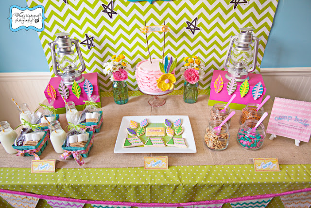 Weekly Faves ~ 060608_Birthday Party Ideas Tulsa
