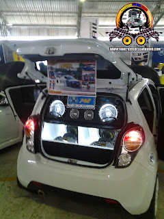 Car Audio Barranquilla colombia sound car tuning
