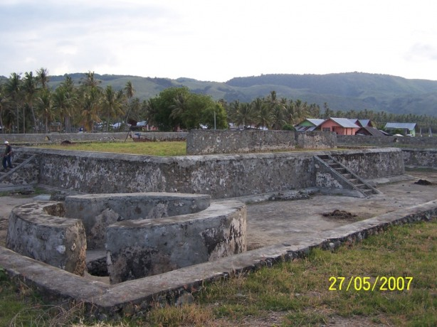 Benteng Iskandar Muda