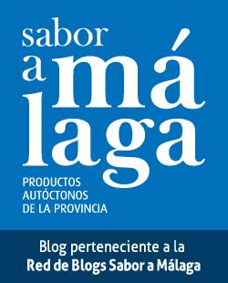 Bloguera Sabor a Málaga