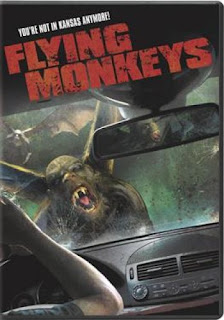 Ver online: Flying Monkeys (2013)