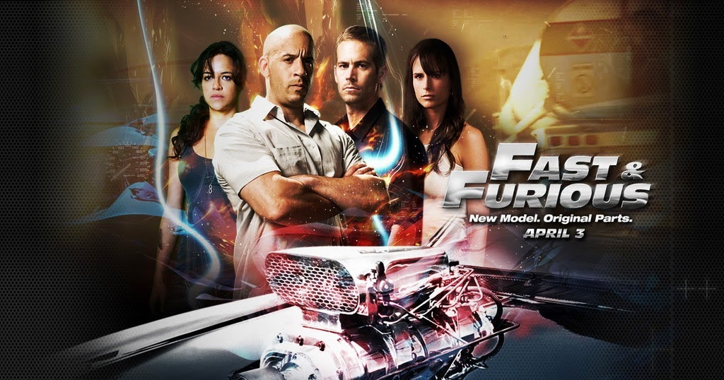 fast and furious 1 6 1080p vs 720p