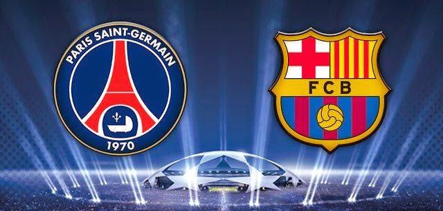 Barca vs PSG Free Live Stream