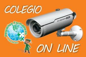 COLEGIO ON LINE