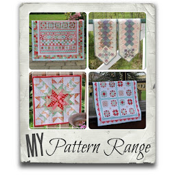 Threadbare Creations Pattern Range
