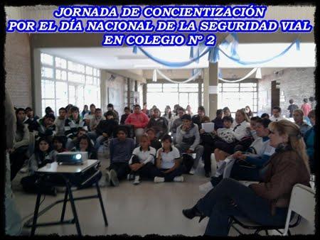Jornadas: